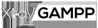 X-Ray Gampp Logo